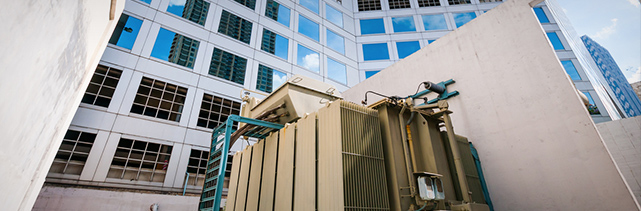 Commercial Generator Services