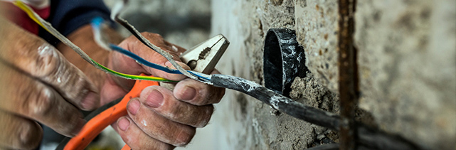 Residential Electrical Construction